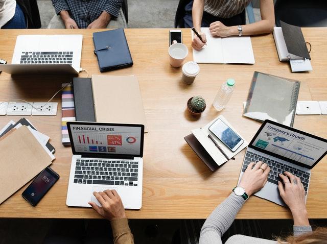 企业要怎么样提高员工的工作效率?