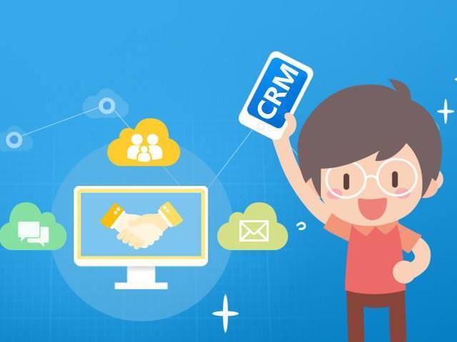 免费的CRM哪个好?免费CRM系统真的好用嘛?